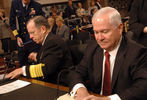 Senate Hearing on Pentagon DADT Report, Day 1 #3