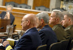 Senate Hearing on Pentagon DADT Report, Day 2 #4