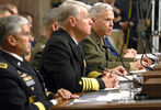 Senate Hearing on Pentagon DADT Report, Day 2 #7
