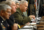 Senate Hearing on Pentagon DADT Report, Day 2 #8