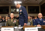 Senate Hearing on Pentagon DADT Report, Day 2 #29