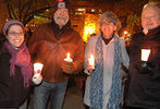 World AIDS Day Candelight Vigil #21