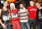Holiday Sweater Party #8
