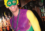 Mardi Gras Party #1