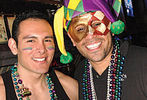 Mardi Gras Party #4