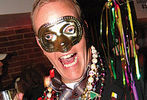 Mardi Gras Party #7