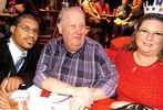 The Academy and Addision Road's Glitter Gala #2
