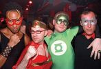 Shift's Superhero Party #17