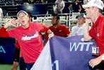 Team DC's Night Out at the Kastles #4