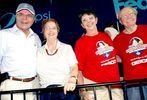 Team DC's Night Out at the Kastles #7