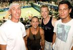 Team DC's Night Out at the Kastles #68