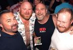 Johnny Scruff at DC Bear Crue #30