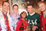 Holiday Sweater Party #20
