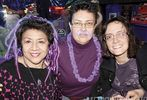 Freddie's Beach Bar's 11th Anniversary Purple Party #5