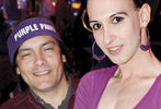 Freddie's Beach Bar's 11th Anniversary Purple Party #19