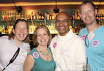 The Task Force's Purple and Pink Kickoff Party #13