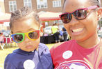 DC Black Pride Health & Wellness Expo #13