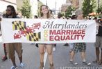 Baltimore Pride Parade 2012 #3