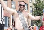 Baltimore Pride Parade 2012 #6
