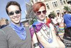 Baltimore Pride Block Party 2012 #27