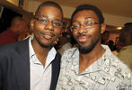 Reception for African, African-American and African-Caribbean Gay Men and Their Friends #19