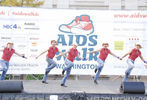 Whitman-Walker Health AIDS Walk #12