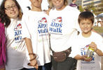 Whitman-Walker Health AIDS Walk #68