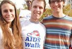 Whitman-Walker Health AIDS Walk #154