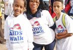 Whitman-Walker Health AIDS Walk #155
