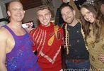 Duplex Diner's Holiday Sweater Party #2