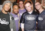 Nellie's Sports Bar Super Bowl Party #6