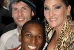 RuPaul's Drag Race Premiere hosted by Michelle Visage and Ba'Naka #42