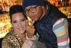 RuPaul's Drag Race Premiere hosted by Michelle Visage and Ba'Naka #49