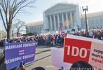 United For Marriage (Light the Way to Justice) #1