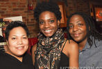 Elixher Magazine's DC Launch Party #38