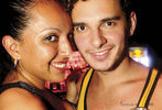 Crystal Waters and Chris Cox at Town #52