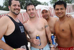Pride Splash and Ride at Six Flags America #28