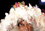 JR.'s Easter Bonnet Contest #4