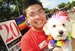 Capital Pride Parade 2014 #484