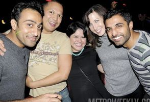 Madonna Concert After Party #4