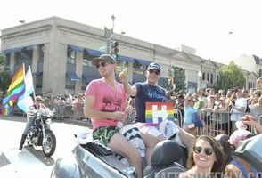 Capital Pride Parade #12