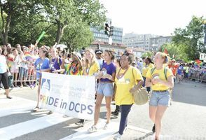 Capital Pride Parade #21