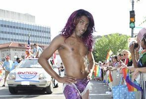 Capital Pride Parade #27