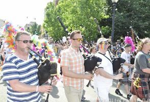 Capital Pride Parade #29