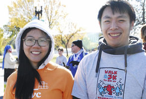 Whitman Walker Health's 30th annual Walk and 5K to End HIV #3