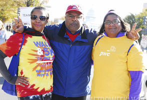 Whitman Walker Health's 30th annual Walk and 5K to End HIV #6