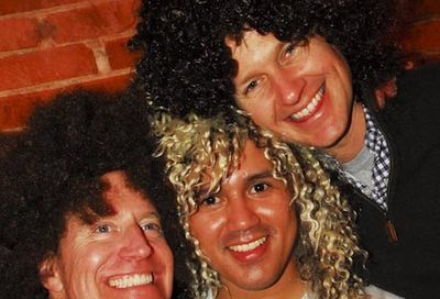 The 8th Annual Wig Night Out #6