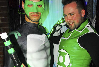 Mr. Green Lantern Competition 2017 #23