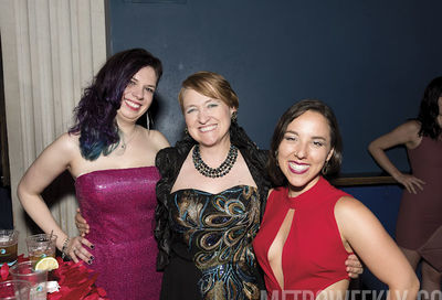 Helen Hayes Awards After Party #29