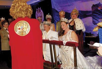 Imperial Court of Washington DC's Annual Coronation #2